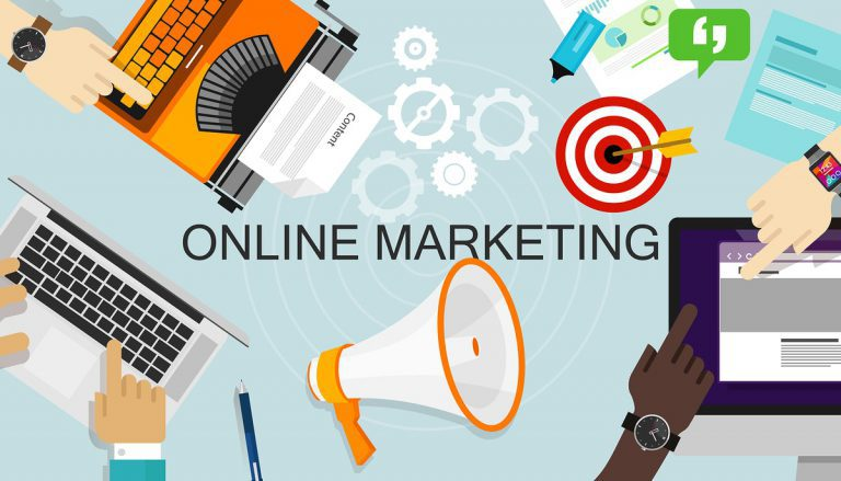 How to Make the Most of Online Marketing for your Business
