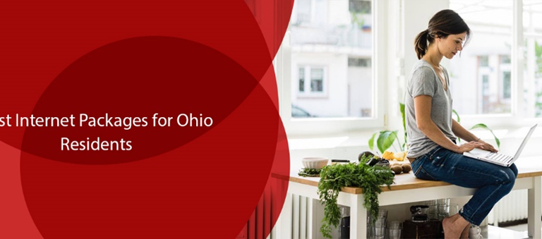 Best Internet Packages for Ohio Residents