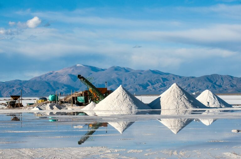 The Dangers of Lithium Mining – And How to Do Something About It